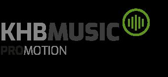 KHB Music-Promotion